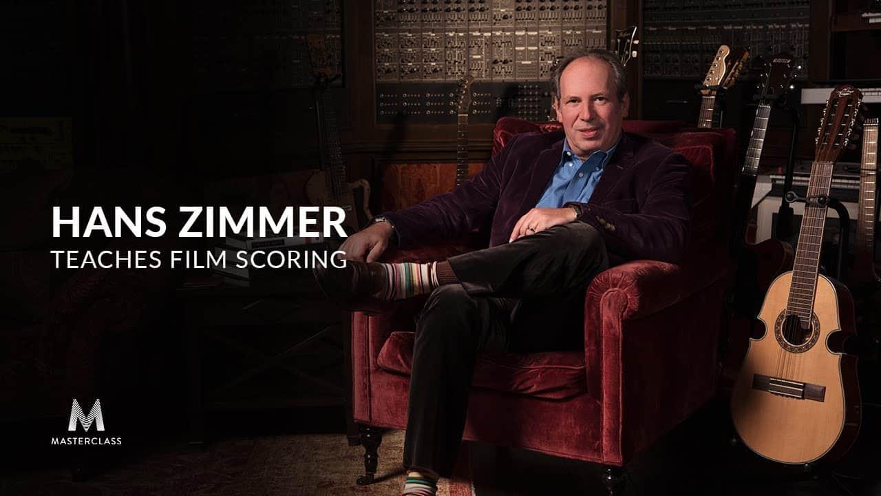 Hans-Zimmer-MasterClass