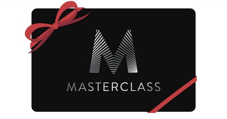 MasterClass GIFT