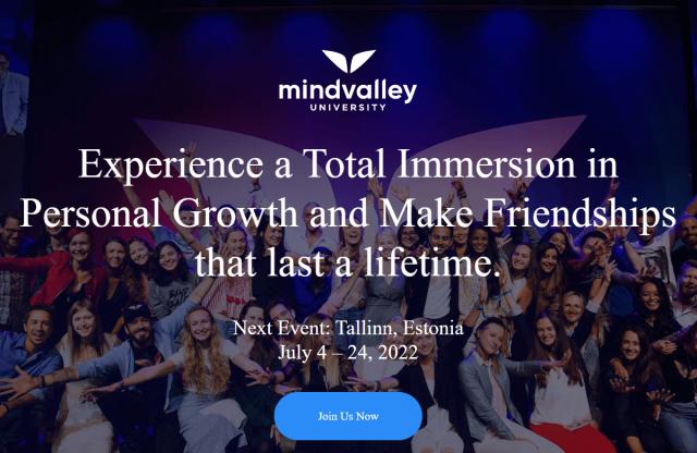 MindValley University Review