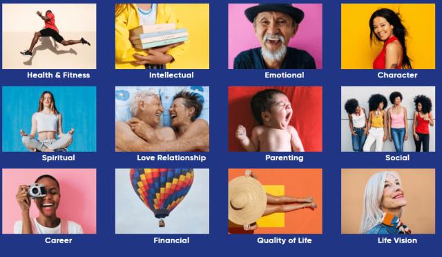 12 Life-Changing Lifebook