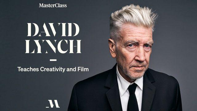 David Lynch MasterClass Review