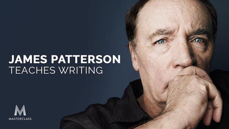 James-Patterson-MasterClass-Review