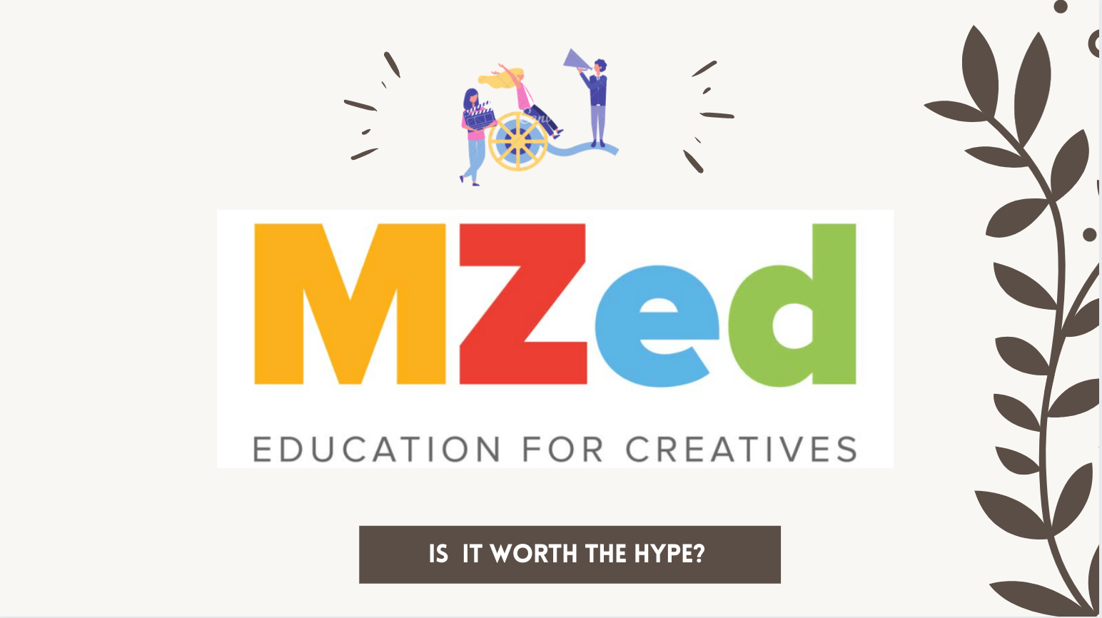 Mzed Review