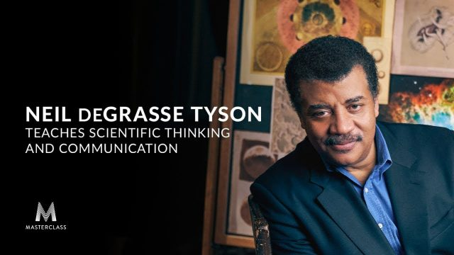 Neil DeGrasse Tyson MasterClass Review