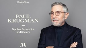Paul-Krugman-MasterClass-Review