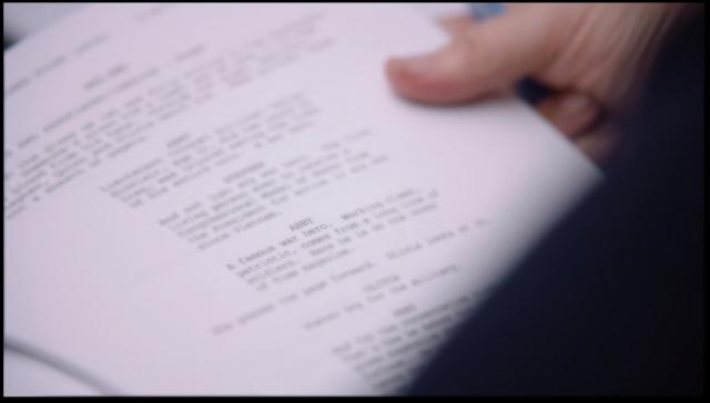 Script & Studies