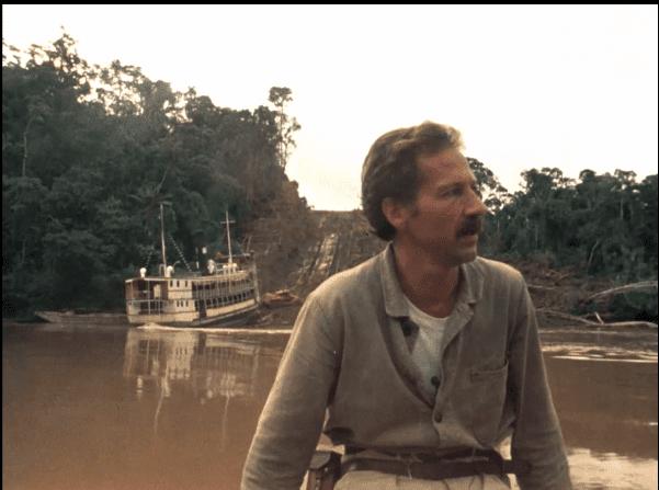 Scriptwriting Like Werner Herzog