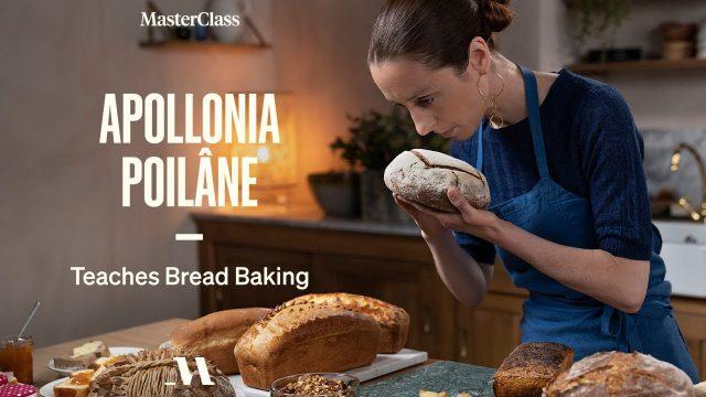 Apollonia Poilane MasterClass