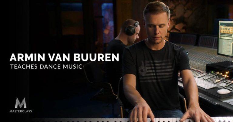 Armin-Van-Buuren-MasterClass-Review