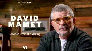 David-Mamet-MasterClass-Review