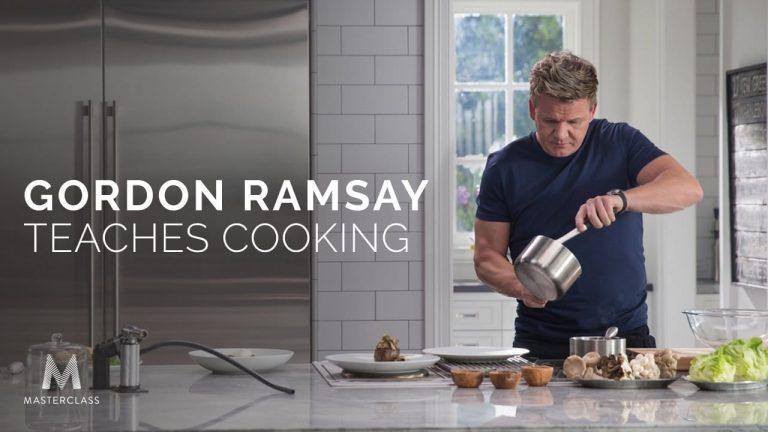 Gordon-Ramsay-MasterClass-Review
