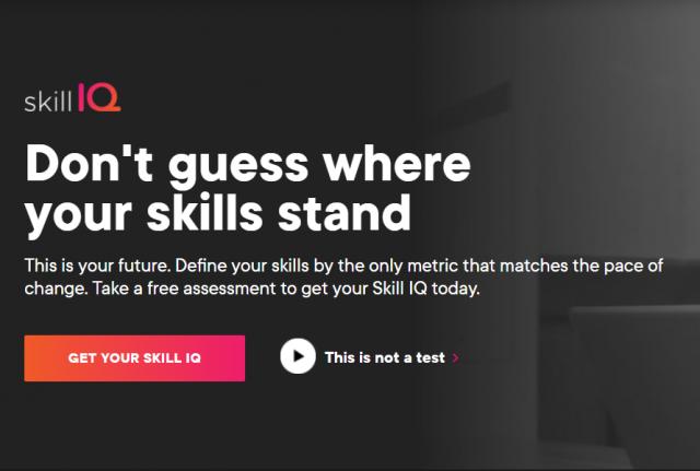 Skill IQ