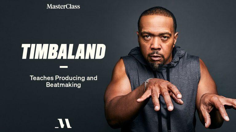 Timbaland-MasterClass-Review