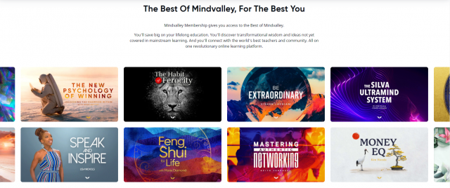 Get The Best Of Mindvalley