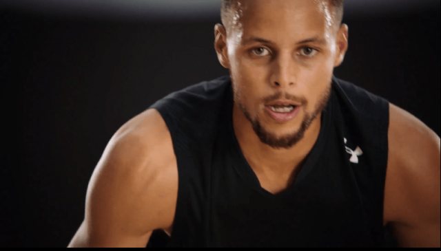 Getting Started With Stephen Curry